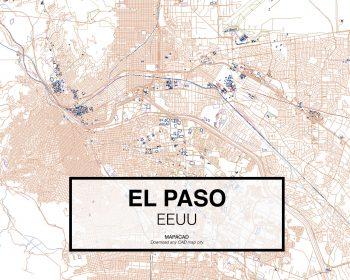 El-Paso-EEUU-01-Mapacad-download-map-cad-dwg-dxf-autocad-free-2d-3d