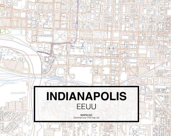 Indianapolis-EEUU-02-Mapacad-download-map-cad-dwg-dxf-autocad-free-2d-3d