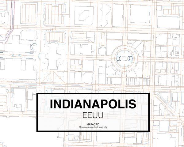 Indianapolis-EEUU-03-Mapacad-download-map-cad-dwg-dxf-autocad-free-2d-3d