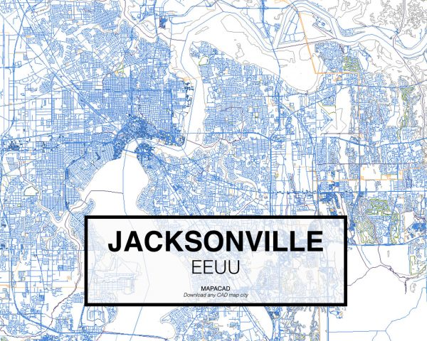 Jacksonville-EEUU-01-Mapacad-download-map-cad-dwg-dxf-autocad-free-2d-3d