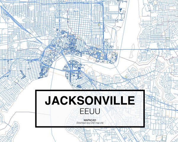 Jacksonville-EEUU-02-Mapacad-download-map-cad-dwg-dxf-autocad-free-2d-3d