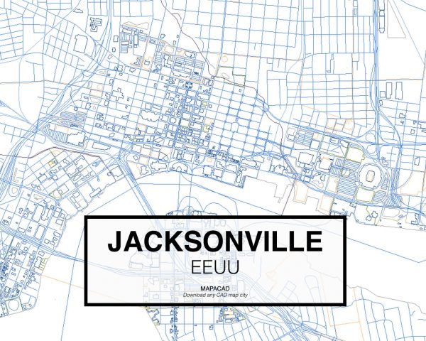 Jacksonville-EEUU-03-Mapacad-download-map-cad-dwg-dxf-autocad-free-2d-3d
