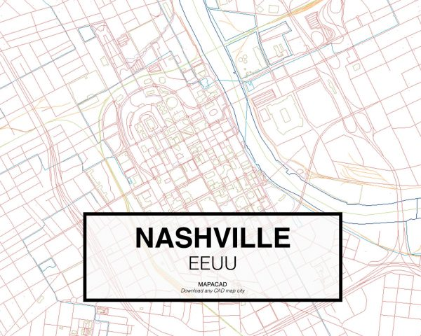 Nashville-EEUU-02-Mapacad-download-map-cad-dwg-dxf-autocad-free-2d-3d