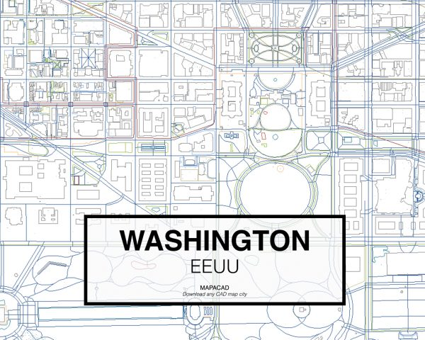 Washington-EEUU-03-Mapacad-download-map-cad-dwg-dxf-autocad-free-2d-3d