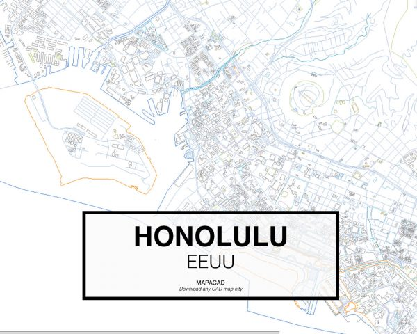honolulu-eeuu-02-mapacad-download-map-cad-dwg-dxf-autocad-free-2d-3d
