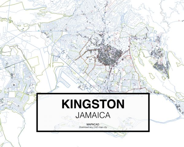 kingston-jamaica-01-mapacad-download-map-cad-dwg-dxf-autocad-free-2d-3d