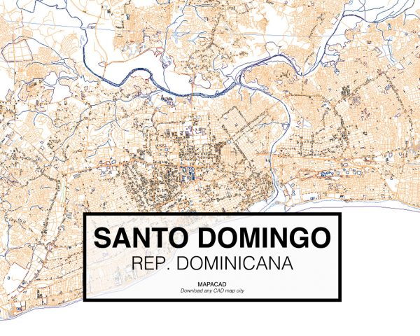 santo-domingo-republica-dominicana-01-mapacad-download-map-cad-dwg-dxf-autocad-free-2d-3d