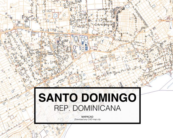 santo-domingo-republica-dominicana-02-mapacad-download-map-cad-dwg-dxf-autocad-free-2d-3d