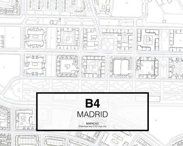 b4-03-madrid-cartografia-dwg-autocad-descargar-dxf-gratis-cartografia-arquitectura