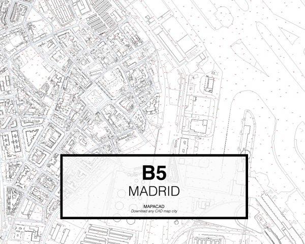 b5-02-madrid-cartografia-dwg-autocad-descargar-dxf-gratis-cartografia-arquitectura