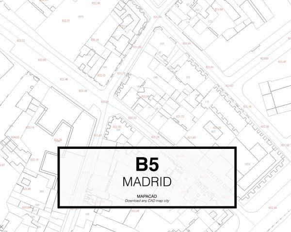 b5-03-madrid-cartografia-dwg-autocad-descargar-dxf-gratis-cartografia-arquitectura