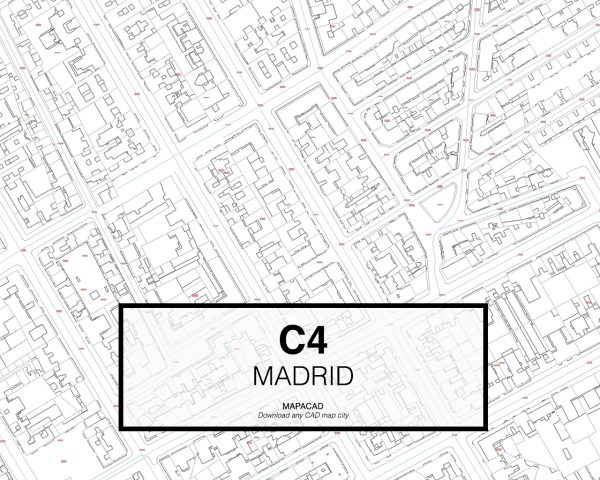 c4-03-madrid-cartografia-dwg-autocad-descargar-dxf-gratis-cartografia-arquitectura
