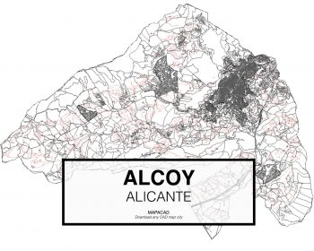 Alcoy-Alicante-01-Mapacad-download-map-cad-dwg-dxf-autocad-free-2d-3d
