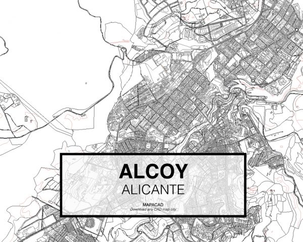Alcoy-Alicante-02-Mapacad-download-map-cad-dwg-dxf-autocad-free-2d-3d