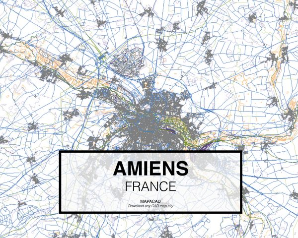 Amiens-France-01-Mapacad-download-map-cad-dwg-dxf-autocad-free-2d-3d