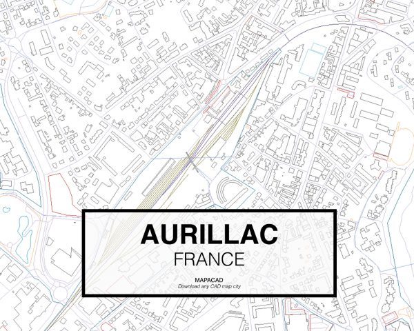 Aurillac-France-03-Mapacad-download-map-cad-dwg-dxf-autocad-free-2d-3d