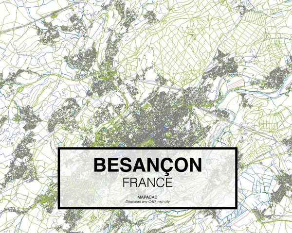 Besançon-France-01-Mapacad-download-map-cad-dwg-dxf-autocad-free-2d-3d
