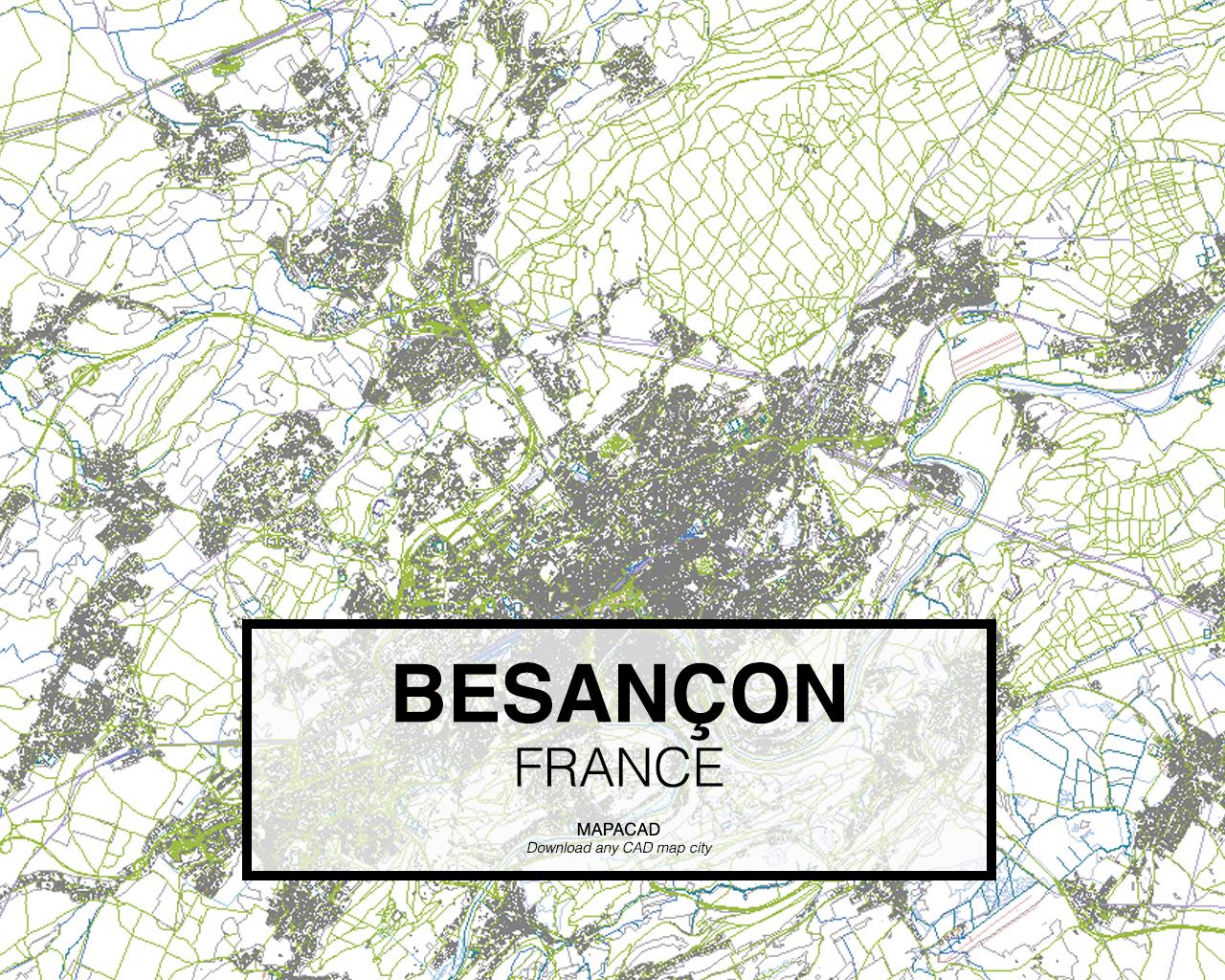 Besançon-France-01-Mapacad-download-map-cad-dwg-dxf-autocad-free-2d-3d