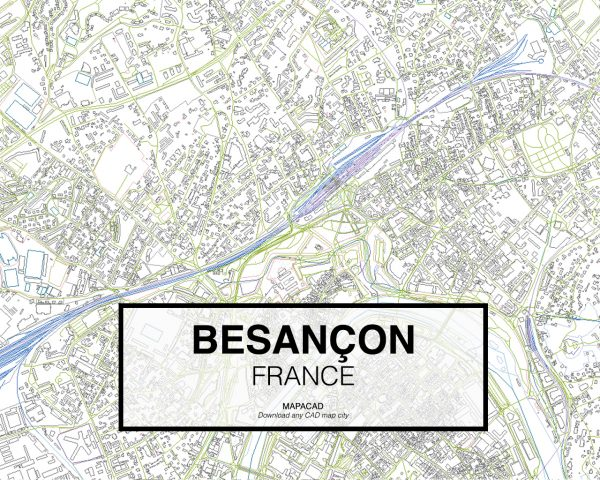 Besançon-France-02-Mapacad-download-map-cad-dwg-dxf-autocad-free-2d-3d