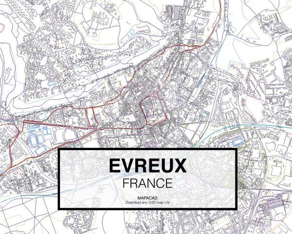 Evreux-France-02-Mapacad-download-map-cad-dwg-dxf-autocad-free-2d-3d