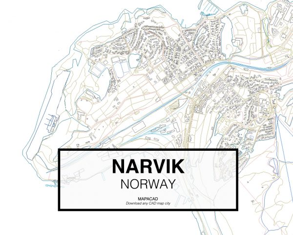 Narvik-Norway-02-Mapacad-download-map-cad-dwg-dxf-autocad-free-2d-3d