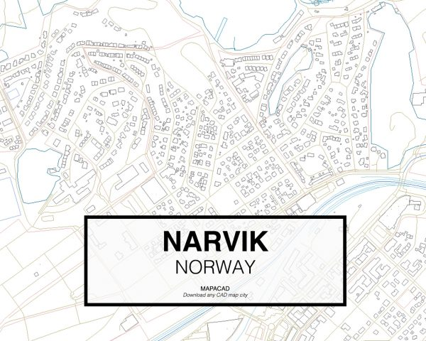 Narvik-Norway-03-Mapacad-download-map-cad-dwg-dxf-autocad-free-2d-3d
