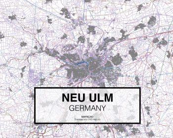 Neu-Ulm-Germany-01-Mapacad-download-map-cad-dwg-dxf-autocad-free-2d-3d