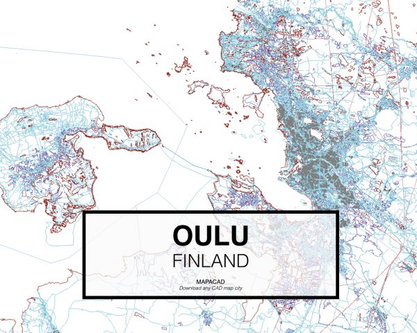 Oulu-Finland-01-Mapacad-download-map-cad-dwg-dxf-autocad-free-2d-3d