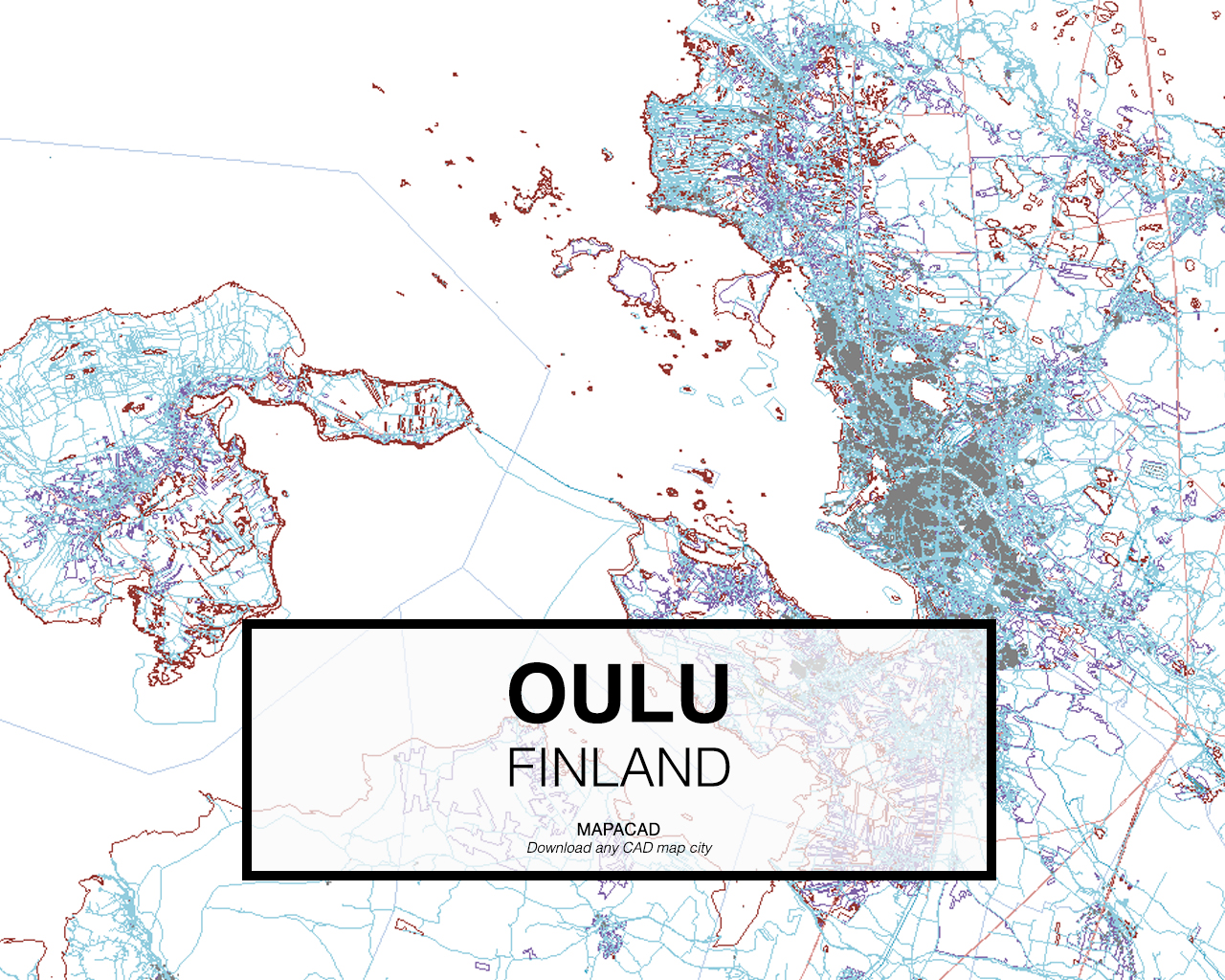 Download oulu dwg mapacad oulu finland 01 mapacad download map cad dwg gumiabroncs Gallery