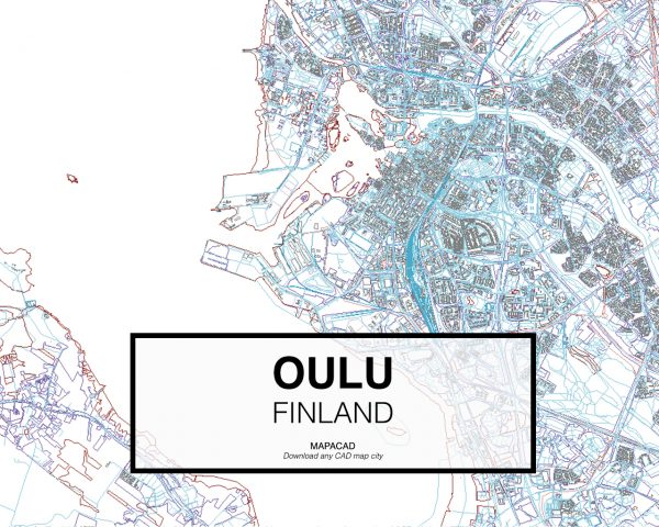 Oulu-Finland-02-Mapacad-download-map-cad-dwg-dxf-autocad-free-2d-3d