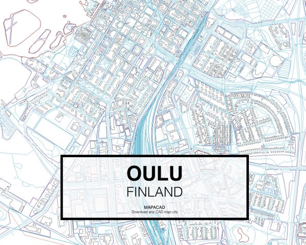 Oulu-Finland-03-Mapacad-download-map-cad-dwg-dxf-autocad-free-2d-3d