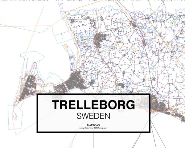 Trelleborg-Sweden-01-Mapacad-download-map-cad-dwg-dxf-autocad-free-2d-3d