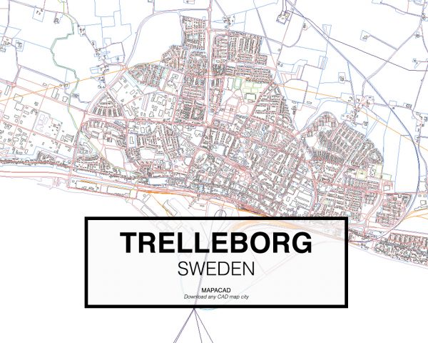 Trelleborg-Sweden-02-Mapacad-download-map-cad-dwg-dxf-autocad-free-2d-3d