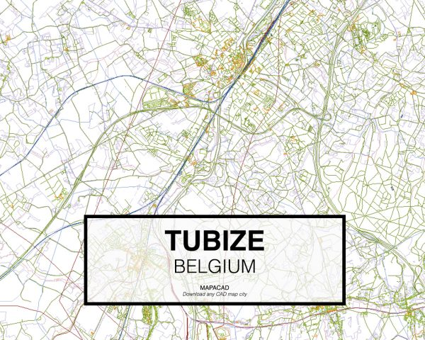 Tubize-Belgium-02-Mapacad-download-map-cad-dwg-dxf-autocad-free-2d-3d