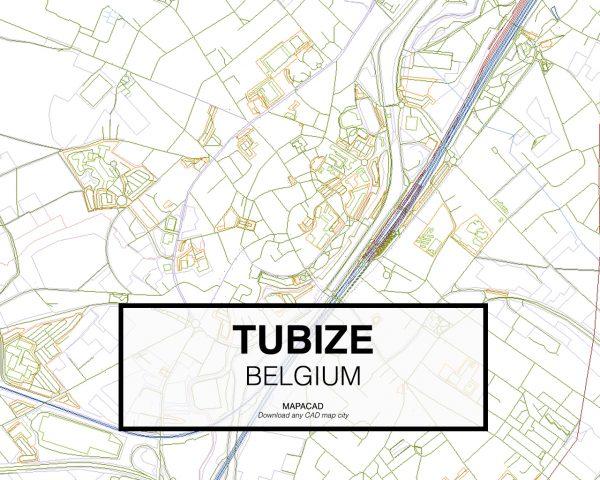 Tubize-Belgium-03-Mapacad-download-map-cad-dwg-dxf-autocad-free-2d-3d