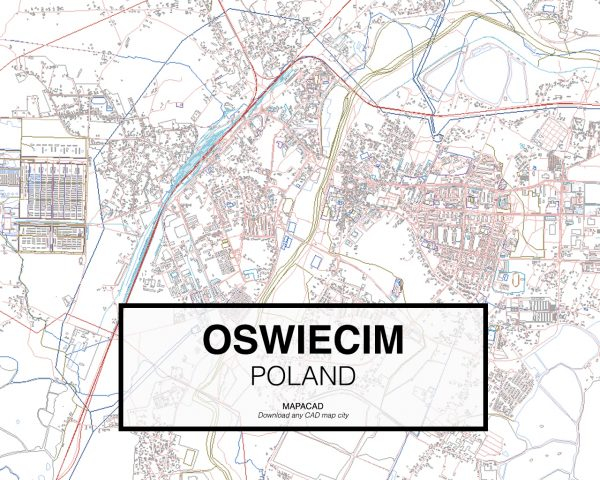 Oswiecim-Poland-02-Mapacad-download-map-cad-dwg-dxf-autocad-free-2d-3d
