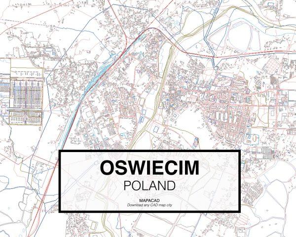 Oswiecim-Poland-02-Mapacad-download-map-cad-dwg-dxf-autocad-free-2d-3d