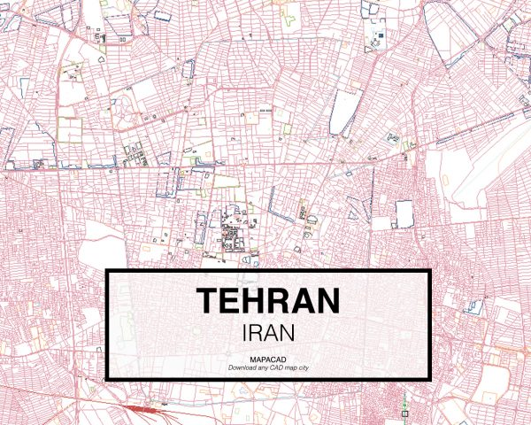 Tehran-Iran-02-Mapacad-download-map-cad-dwg-dxf-autocad-free-2d-3d