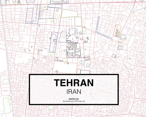 Tehran-Iran-03-Mapacad-download-map-cad-dwg-dxf-autocad-free-2d-3d