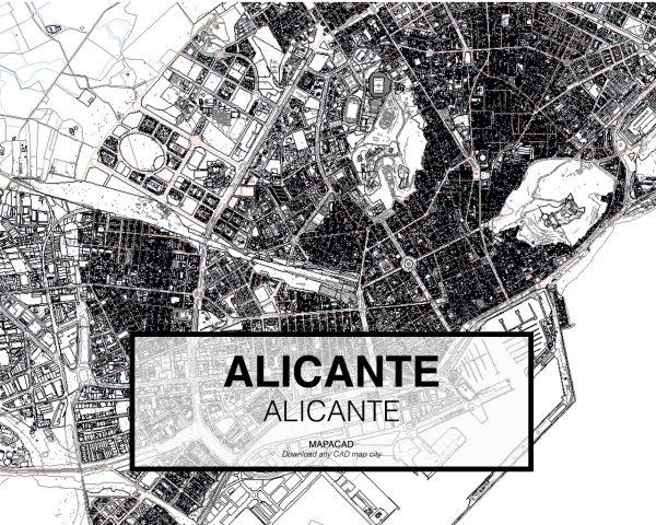 Alicante-02-Cartografia-dwg-Autocad-descargar-dxf-gratis-cartografia-arquitectura.jpg