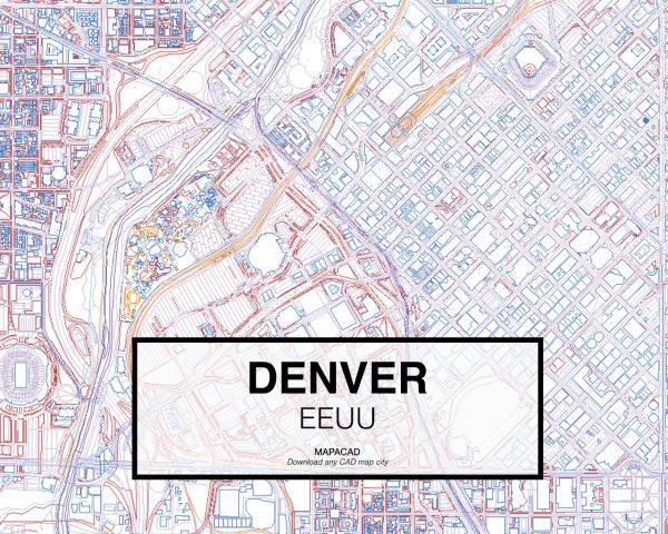 Denver-EEUU-02-Mapacad-download-map-cad-dwg-dxf-autocad-free-2d-3d