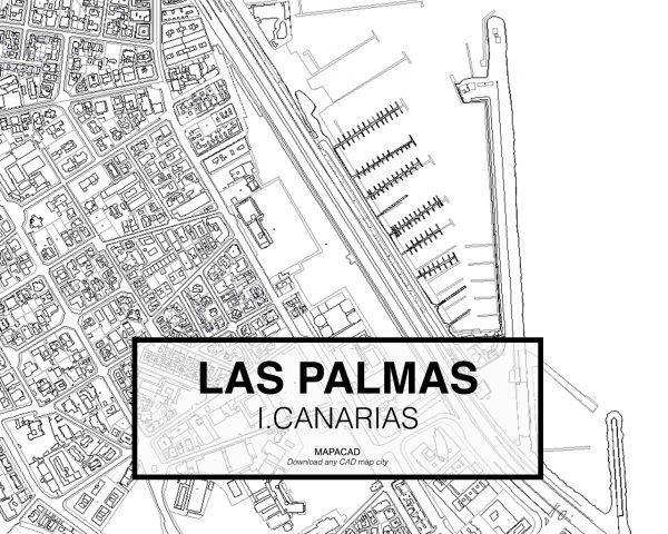Las-Palmas-Canarias-02-Cartografia-dwg-Autocad-descargar-dxf-gratis-cartografia-arquitectura.jpg