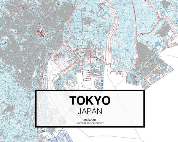 Tokyo-Japan-01-Mapacad-download-map-cad-dwg-dxf-autocad-free-2d-3d