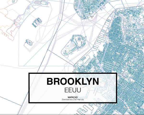 Brooklyn-EEUU-02-Mapacad-download-map-cad-dwg-dxf-autocad-free-2d-3d