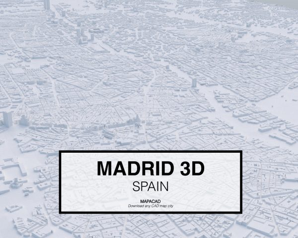 Madrid-01-3D-model-download-printer-architecture-free-city-buildings-OBJ-vr-mapacad