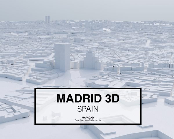 Madrid-02-3D-model-download-printer-architecture-free-city-buildings-OBJ-vr-mapacad