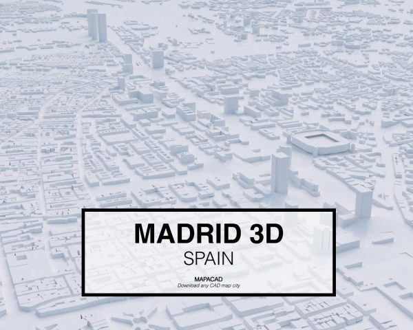 Madrid-03-3D-model-download-printer-architecture-free-city-buildings-OBJ-vr-mapacad