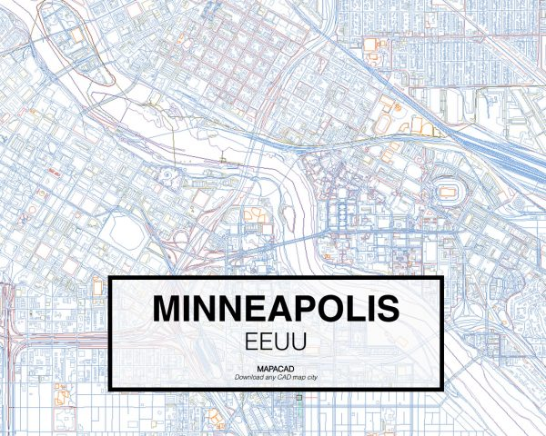 Minneapolis-EEUU-02-Mapacad-download-map-cad-dwg-dxf-autocad-free-2d-3d