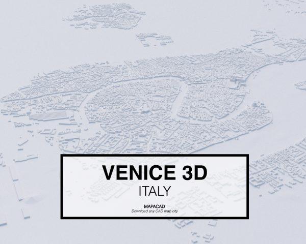 Venice-02-3D-model-download-printer-architecture-free-city-buildings-OBJ-vr-mapacad