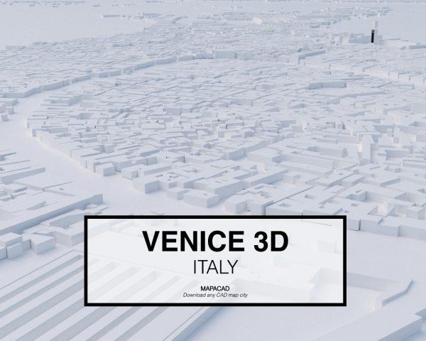 Venice-03-3D-model-download-printer-architecture-free-city-buildings-OBJ-vr-mapacad